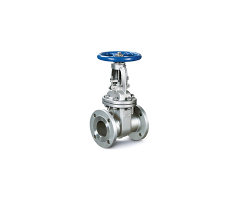 API 603 Cast Stainless Steel Gate Valves-HFT Valves