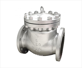 Cast Steel Swing Check Valves-HFT Valve