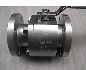 Metal Seated Floating Ball Valves-HFT Valve